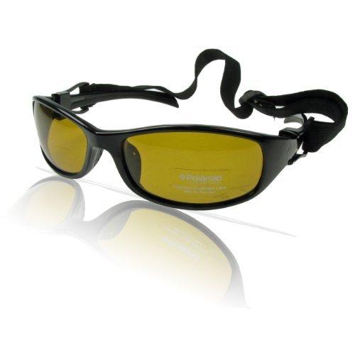 Gafas de sol Premium Polaroid lentes polarizadas deportivas, para conducción Cat 2 7763B