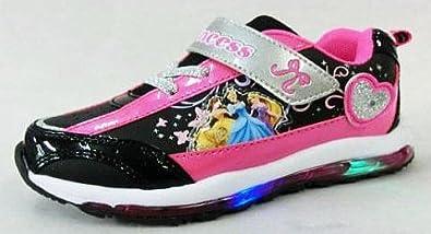 8d3d7773cdb2a  光る靴  ディズニー  ディズニー プリンセス  Disney Princess  Disneyzone