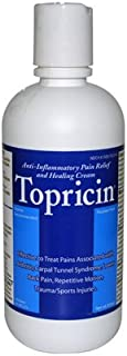 product image for Topricin Topricin Pain Cream 8 Oz