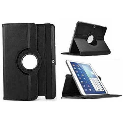 Funda Tablet Bq Edison 3 Quad Core 10.1 360º giratoria Roja