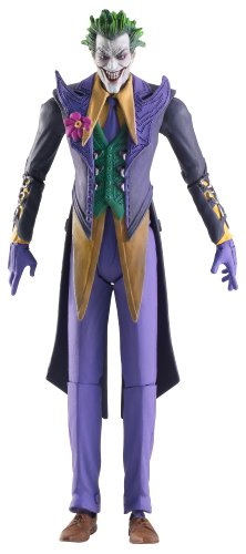 Mattel DC Comics Unlimited Joker Collector Figure