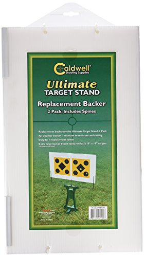 Caldwell Ultimate Target Stand Replacement Backer