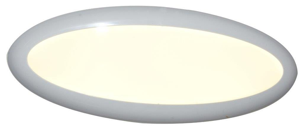 Kaper II L23-0042 White Interior Light