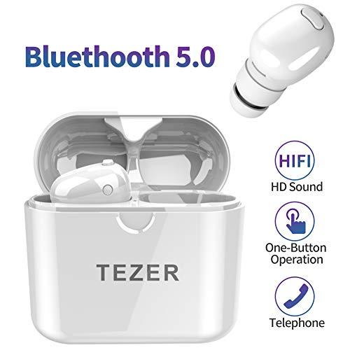 Timemaker True Wireless Bluetooth Earbuds