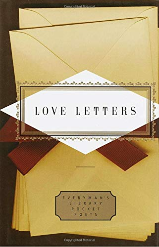 (Love Letters (Everyman's Library Pocket Poets Series))