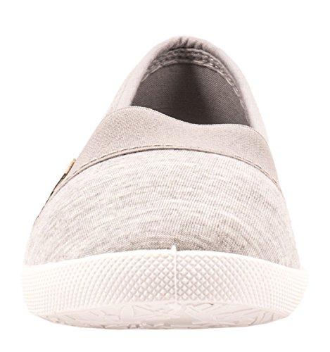 Elara Donna Donna Elara Pantofole Grau Pantofole Elara Donna Grau Pantofole nBHTfYqA