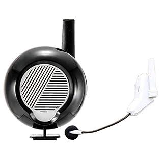 Mini Loudspeaker Real Time Megaphone Portable Long-Distance Interference-Free Microphone Amp for DJI Mavic Mini/Mavic Air 2/Mavic Pro 2/Phantom 3 4 /RC Aircraft EVO II FIMI X8 SE 2020