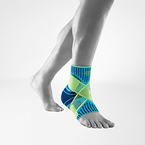 Bauerfeind Sports Ankle Support - Breathable Compression