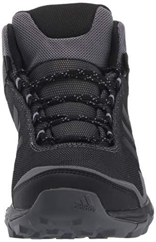 adidas Outdoor Men's Terrex EASTRAIL MID GTX Hiking Boot, Four/Black/Grey Three, 6 D US 2