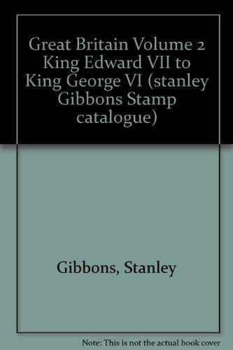 King Edward Vii Stamps - King Edward VII to King George VI: Volume 2