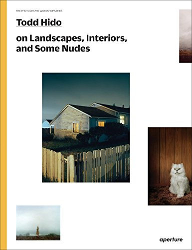 In The Photography Workshop Series, Aperture Foundation works with the world's top photographers to distill their creative approaches, teachings and insights on photography, offering the workshop experience in a book. Its goal is to inspire photograp...