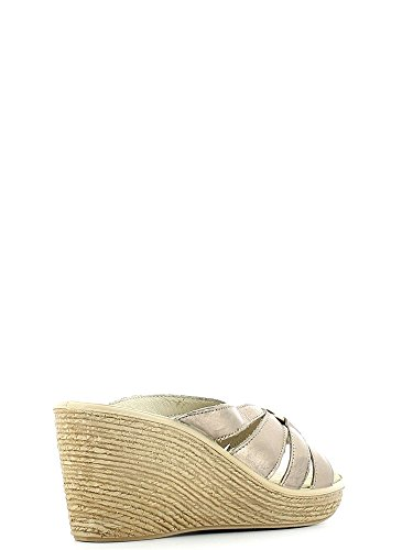 Enval 3996 Sandalen Frauen Taupe