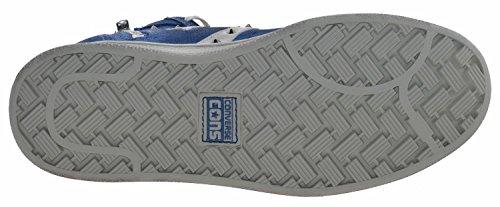 Converse Pro Mid - Zapatillas Unisex adulto Azul