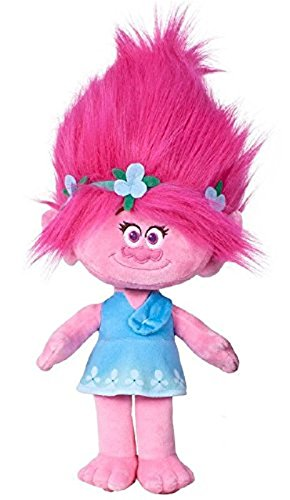 Peluche trolls poppy 40cm: amazon.it: giochi e giocattoli