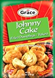 Grace Johnny Cake Fried Dumplings Mix, 9.5 oz.