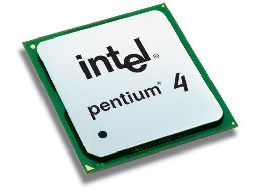 (Intel Pentium 4 3.06GHz 533MHz 512KB Socket 478 CPU)