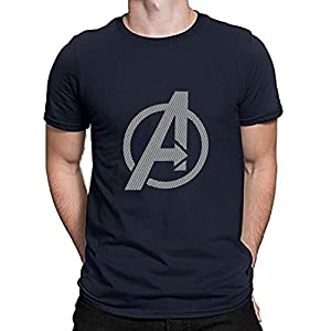 Urban Army Avengers Tshirt for Men