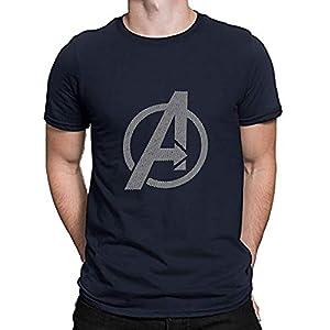 Urban Army Avengers Tshirt for Men