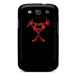 Samsung Galaxy S3 ZsG5674CGQI Customized High-definition Pearl Jam Skin Best Hard Phone Case -KaraPerron