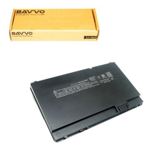 - Bavvo 6-Cell Battery Compatible with Mini 1022TU