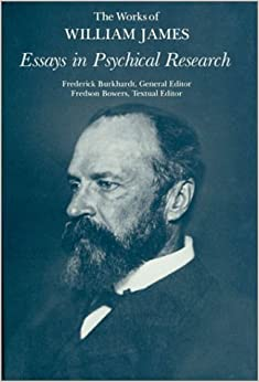 Amazon.com: Essays in Psychical Research (The Works of ...