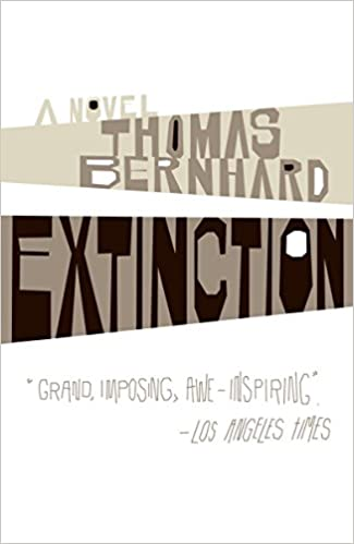 Extinction A Novel