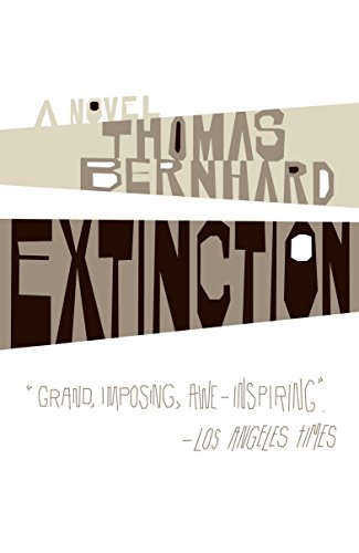 Extinction: A Novel (Vintage International)