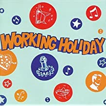 Working Holiday