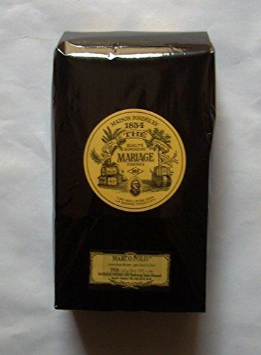 Mariage Frères - MARCO POLO® - LOOSE LEAF BAG - 17.63oz / 500gr by Mariage Frères - MARCO POLO® - LOOSE LEAF BAG