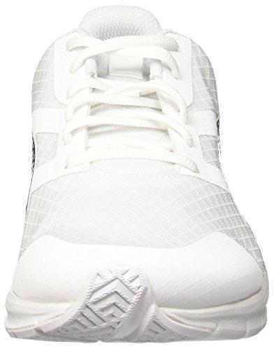 Basses Swan Femme Puma Flexracer Bianco Sneakers aCwvO1vqF