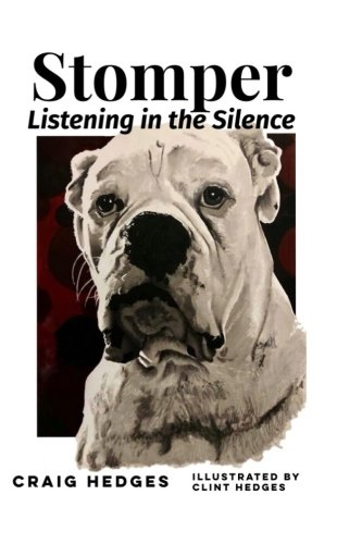 Stomper: Listening in the Silence by CreateSpace Independent Publishing Platform