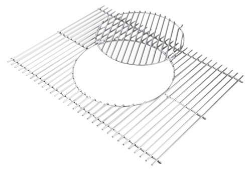 Weber(ウェーバー) 鋳造製ガスグリル 焼き網-スピリット300シリーズ 8847【日本正規品】 B0177V9OHE