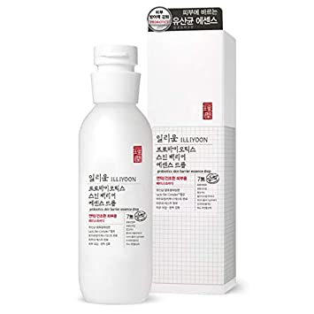 Illiyoon Probiotics Skin Barrier Essence Drop 200ml