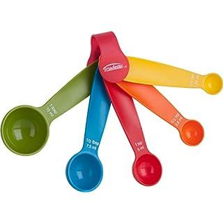 Trudeau Measuring Spoons (Set of 5)
