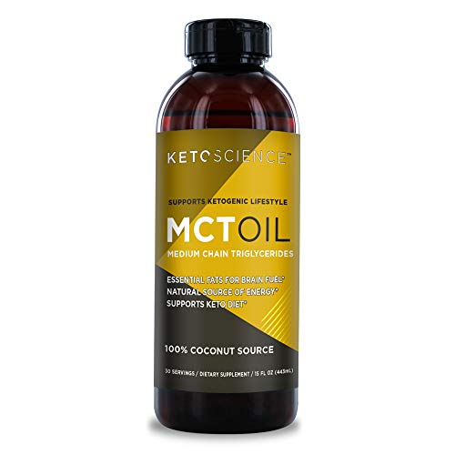 Ketogenic Dietary Supplement Fluid Ounce product image