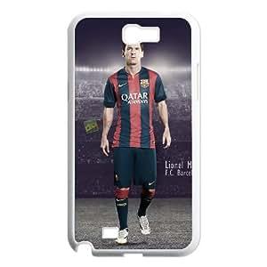 Samsung Galaxy N2 7100 Cell Phone Case White_FIFA 15 12 TR2476020