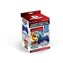 Amazon.com: Ultimate Combo Pack: Ratchet and Clank Future
