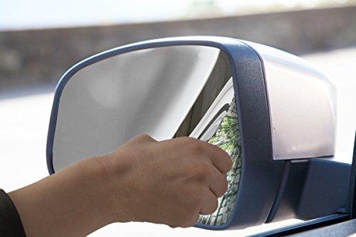 Flexible Mirror Sheets 11 9 Quot X 17 9 Inch Soft Non Glass