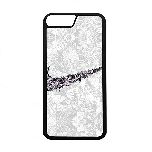 Luxury Brand Carcasa para Nike iPhone 7, logotipo Just Do It ...