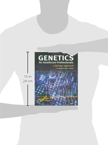 Genetics for Healthcare Professionals: A Lifestage Approach