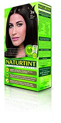 Naturtint Hair Color Permanent