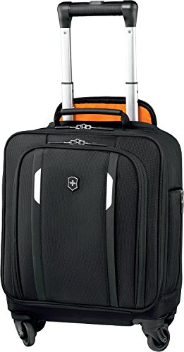 Victorinox Werks Traveler 5.0 WT Wheeled Tote, Black, One Size by Victorinox
