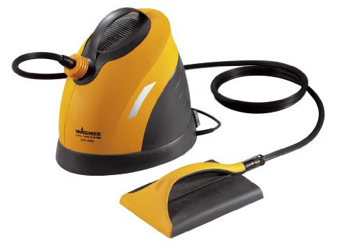 Wagner DTS 5800 Professional Steam Wallpaper Stripper Amazoncouk DIY Tools