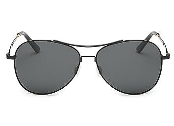 MNII Les nouveaux lunettes de soleil polarisées de haute qualité , gray- Apparence de mode, assurance qualité