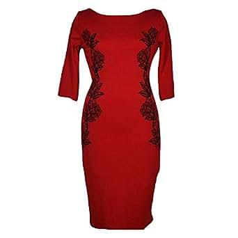 Casual Empire Waist Dress For Women
