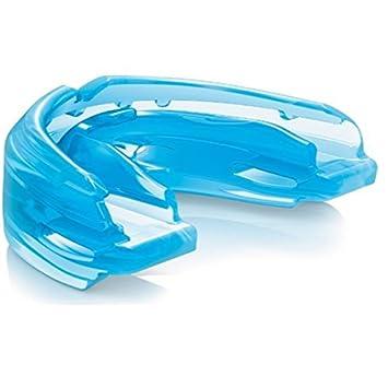 aa5d264e0a2c7 Shock Doctor Protège Dents spécial bagues: Amazon.fr: Sports et Loisirs