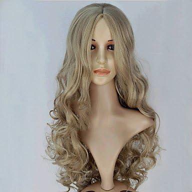 hjl de Cenicienta peluca rizos pelucas Divide en de Disney ...