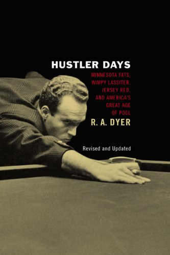 Hustler Days: Minnesota Fats, Wimpy Lassiter, Jersey Red and Americas Great_age of Pool: Amazon.es: Dyer, R A: Libros en idiomas extranjeros