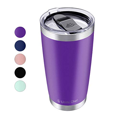 Insulated Splash Proof Umite Chef Traveling%EF%BC%88Purple%EF%BC%89 product image