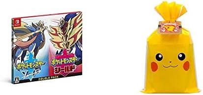 『ポケットモンスター ソード・シールド』ダブルパック -Switch【ダブルパック限定特典】ヨーギラスとジャラコとの特別なマックスレイドバトルができるシリアルコード2種